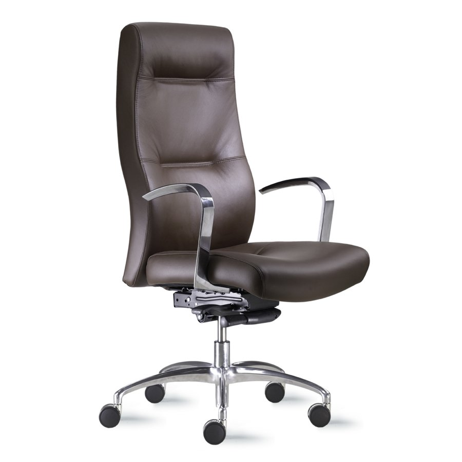 Cortina HighBack Conference or Executive Leather or