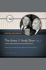 The Amos n Andy Show, Vol. 1