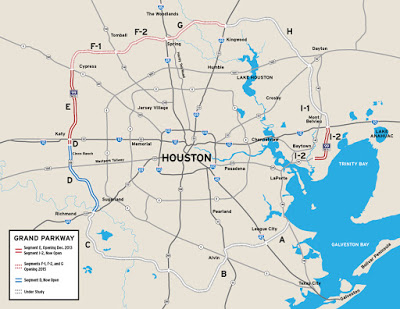 How Houston Can Grow Gracefully: Snow White And The Nine Dwarves