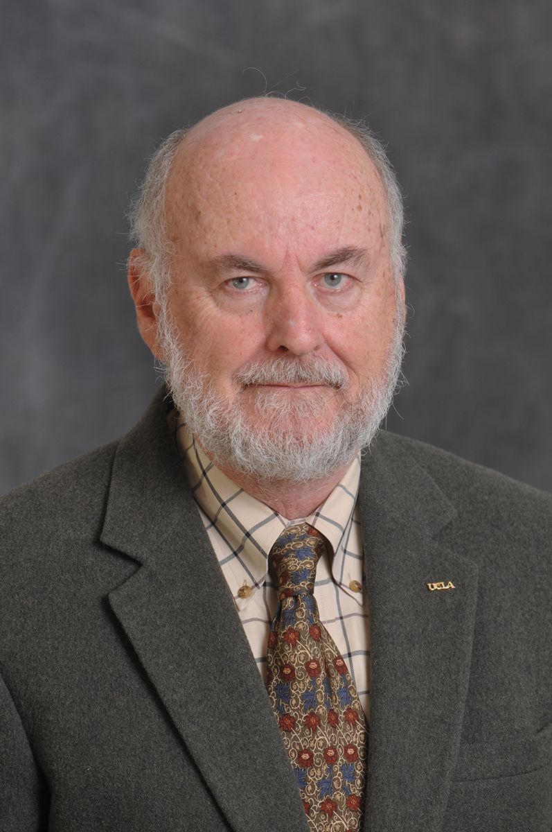 Interview with Parking Guru Donald Shoup