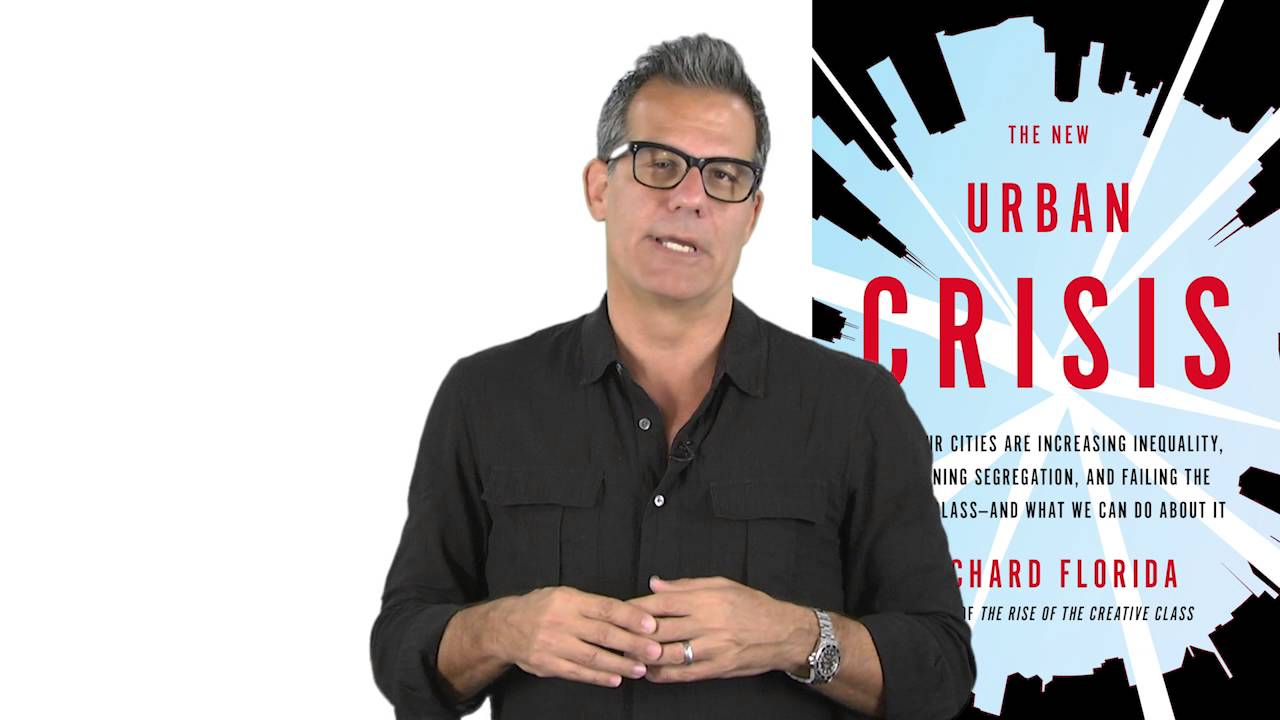 Richard Florida and Market Urbanism