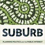 Mini review: Suburb, by Royce Hanson