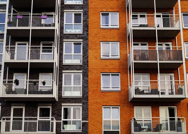Density Is How the Working Poor Outbid the Rich for Urban Land