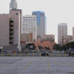 New Report by CMU and AHLA: The Case for Ending Parking Requirements in Downtown Los Angeles
