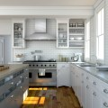 Power needed for the professional style kitchen at an affordable price