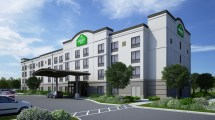 Microtel Inn & Suites Wyndham And Wingate