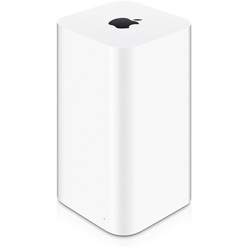 Apple Deal: Apple AirPort Extreme Base Station on Sale at B&H