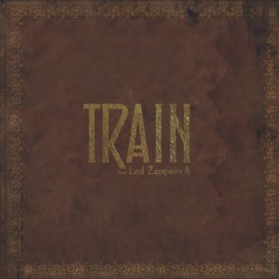 TRAIN Led Zeppelin
