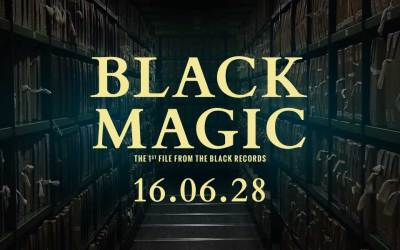 Black Magic Release Date