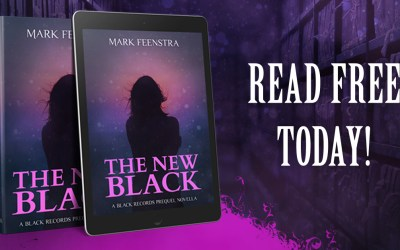 The New Black Prequel Novella