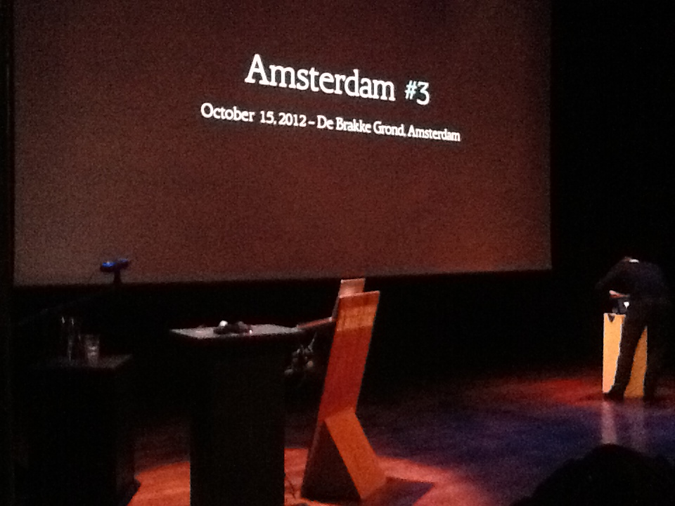 This Happened - Amsterdam - mark florquin