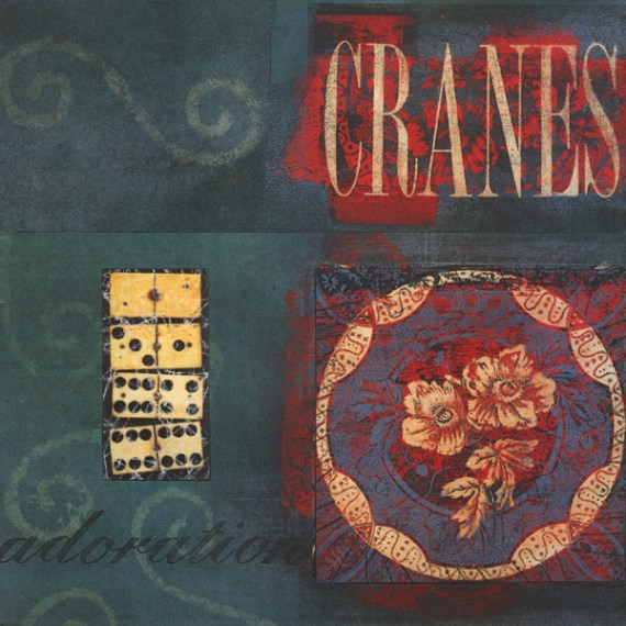 Cranes-Adoration