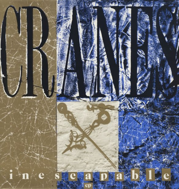 The-Cranes-Inescapable-EP-70408
