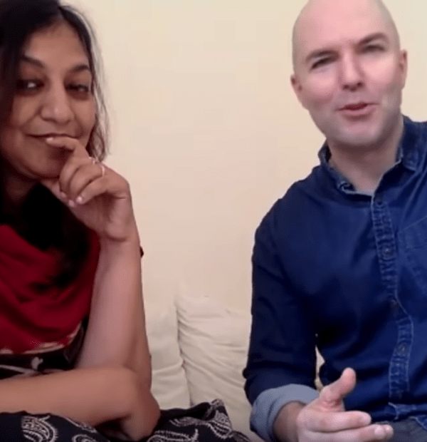 Mental Health Q&A Live from Bangalore with Wysa