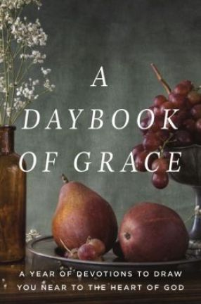 A Year of Devotions to Draw You Near to the Heart of God