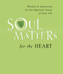 Soul Matters by Mark Gilroy
