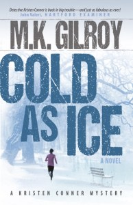 New from #1 bestselling author M.K. Gilroy