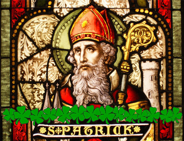 Savor the wisdom and worship of Saint Patrick.