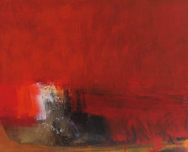 Abstract Paintings Mark Godwin