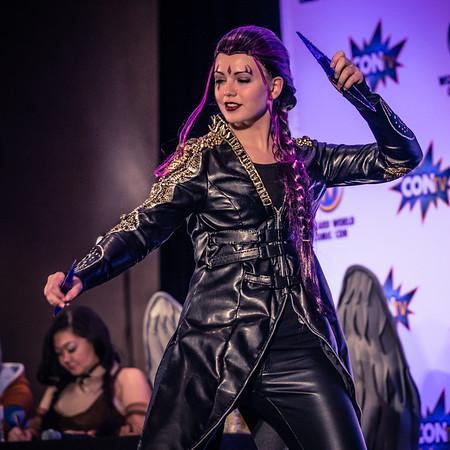 Wizard World Comic Con Minneapolis 2015, Girls of Comic Con, Girls Cosplay