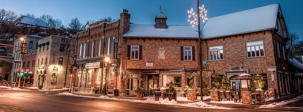 Main Street Stillwater, Stillwater, Minnesota, Small Town