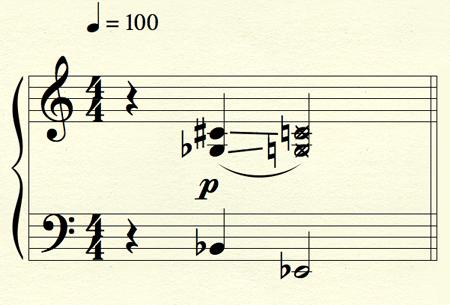 Harp Ex.