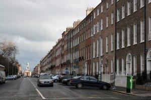 Dublin image from Panoramio.