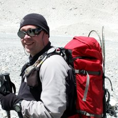 "In memoriam: Jeremy ""Bunter"" Anson, who put Twixes on the Himalayan map"