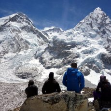 The great Everest self-fulfilling prophecy