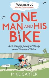 One Man and his Bike by Mike Carter