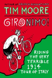 Gironimo by Tim Moore