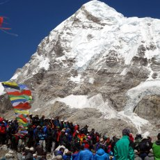Everest 2014-15: A personal tale of two tragedies