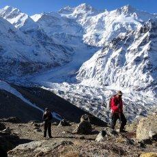 Drohmo Ri, the world's easiest 6,000m peak? Not quite