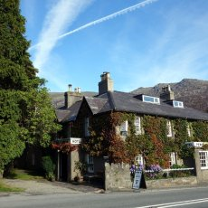 Snowdon's Pen-y-Gwryd Hotel: a little piece of Everest history
