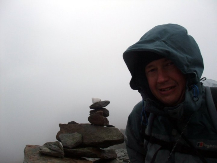 I bought my Berghaus Gore-tex jacket for £200 in 2002, and it's been worth its weight in gold, protecting me on many a damp Scottish Munro, and travelling to over 7000m on more than one occasion.