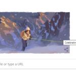 Google Doodle celebrates Wanda Rutkiewicz