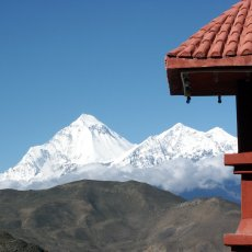 Is the Annapurna Circuit still a Must-See?