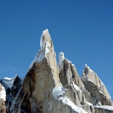 A short history of Cerro Torre, the world's most controversial mountain