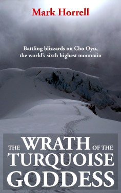 The Wrath of the Turquoise Goddess: Battling blizzards on Cho Oyu, the world's sixth highest mountain