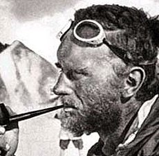 How the whim of Eric Shipton shaped the history of Everest