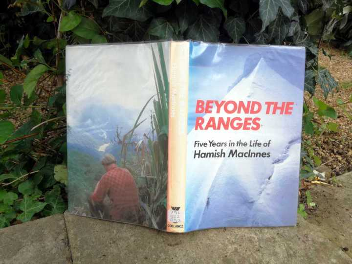 Hamish MacInnes's book Beyond the Ranges - well worth a read.