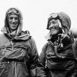 Edmund Hillary and Tenzing Norgay both had Shipton to thank for giving them their opportunity