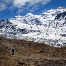 Kangchenjunga Base Camps Trek: the videos