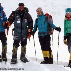 Winter on Nanga Parbat: a good news story from Pakistan