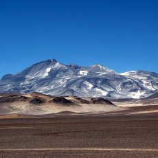 Ojos del Salado at last: climbing the world's highest volcano