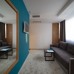 Hotel MARK - MARK Apartment 3
