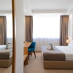 Hotel MARK - Superior room 1