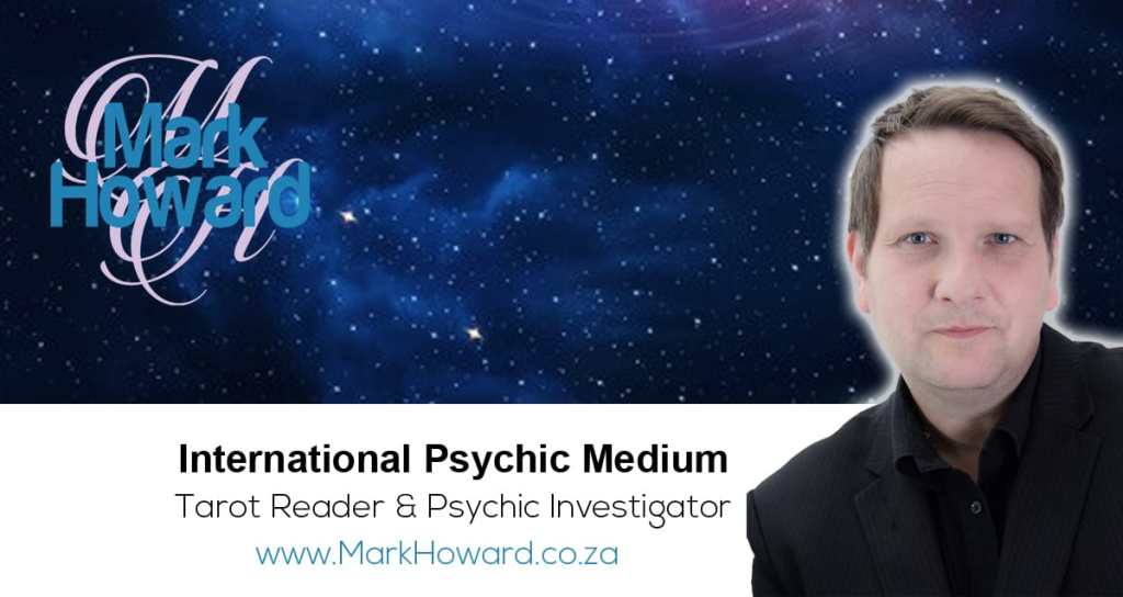 Mark Howard,Psychic Medium