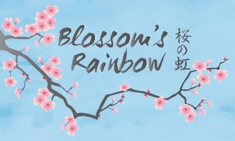 BlossomsRainbow