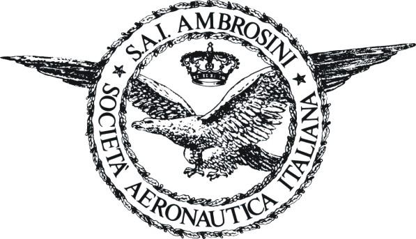 Trademark information for S.A.I. AMBROSINI SOCIETÁ
